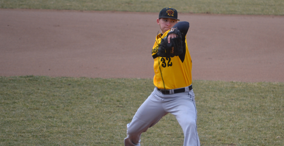 Seventh-Inning Rally Completes UMBC Doubleheader Sweep of Albany