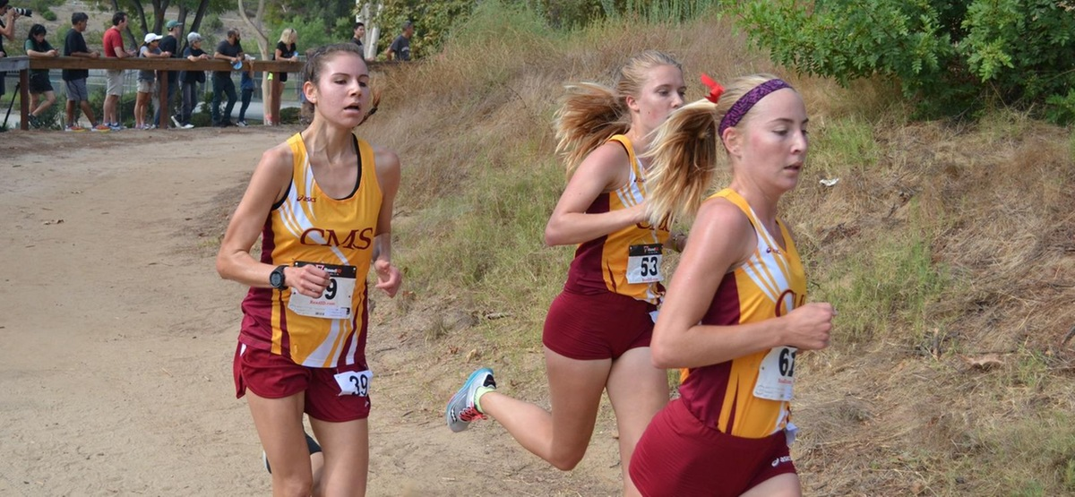 Athenas Hustle to First-Place Finish at Biola
