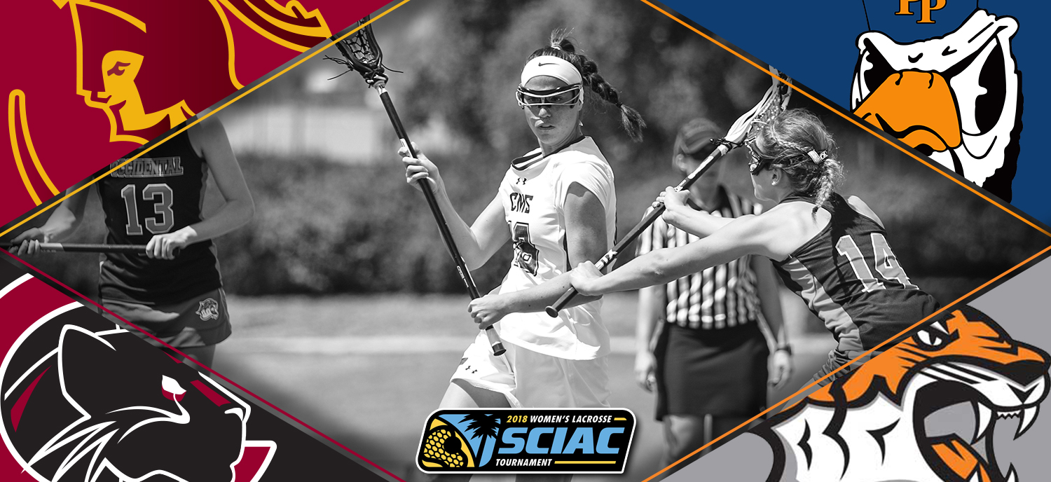 Lauren Clubb and the Athenas begin the SCIAC Tournament on Saturday morning.