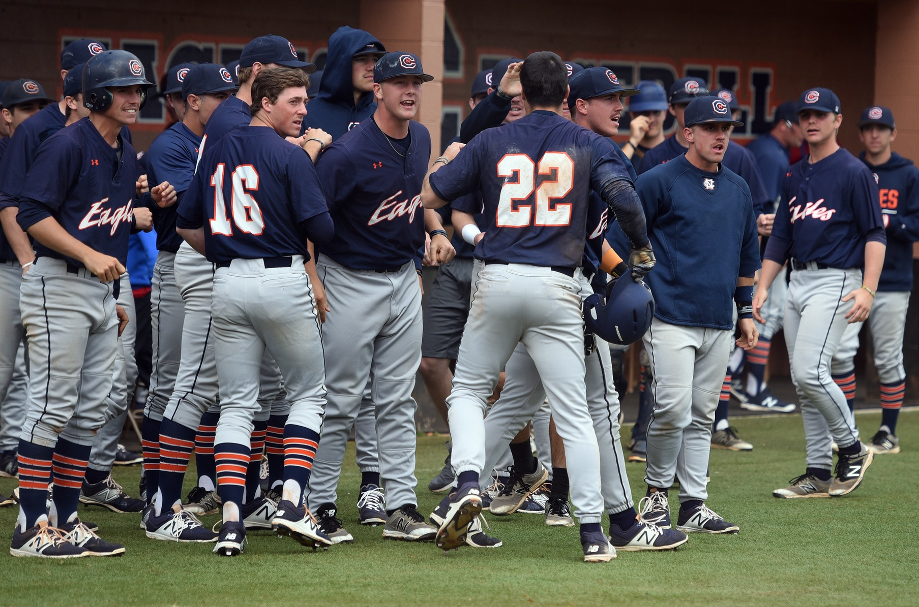 Baseball's Orange and Blue World Series on tap