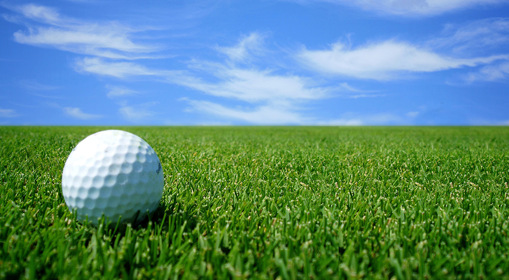 Men's golf starts spring season