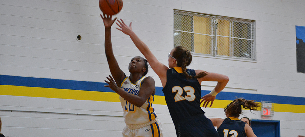 Clippers Women's Basketball Falls in Non-Conference Action to Southern N.H., 66-53