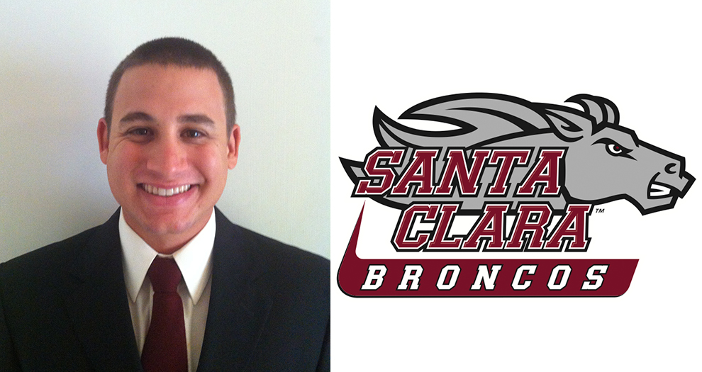 Bronco Baseball Welcomes David Tufo as Director of Baseball Operations