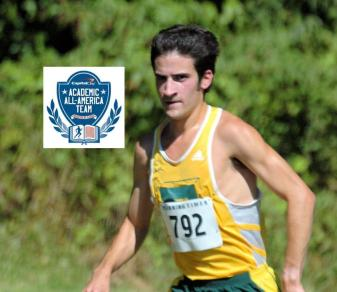 Albano Makes More Felician History With Capital One Honor