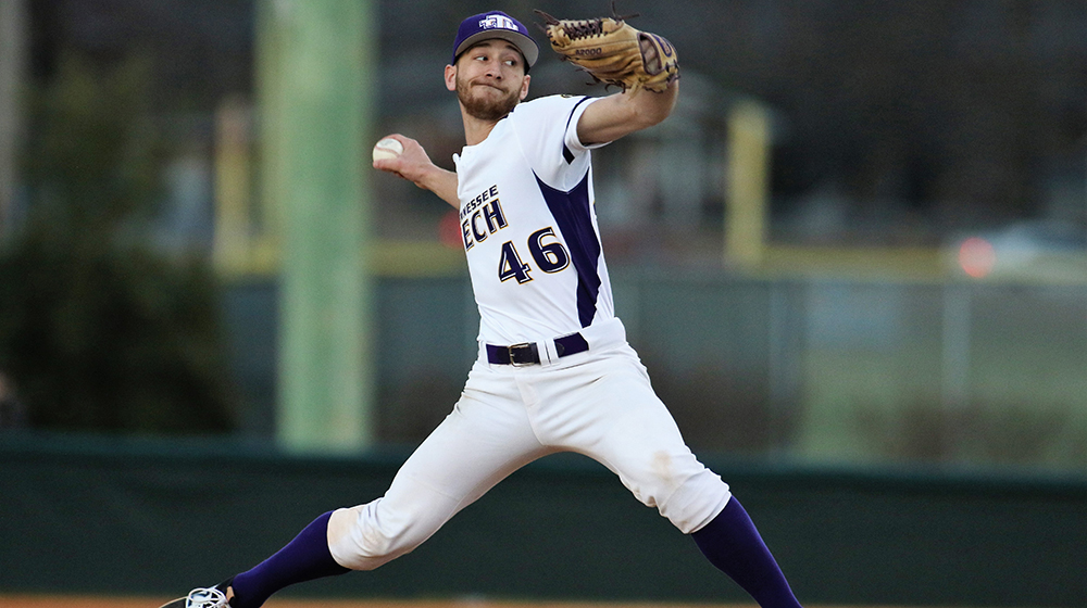 Tech baseball's series versus Belmont moved to Saturday through Monday