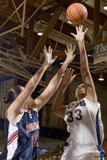 Gauchos Begin Big West Title Defense Monday vs. UC Riverside