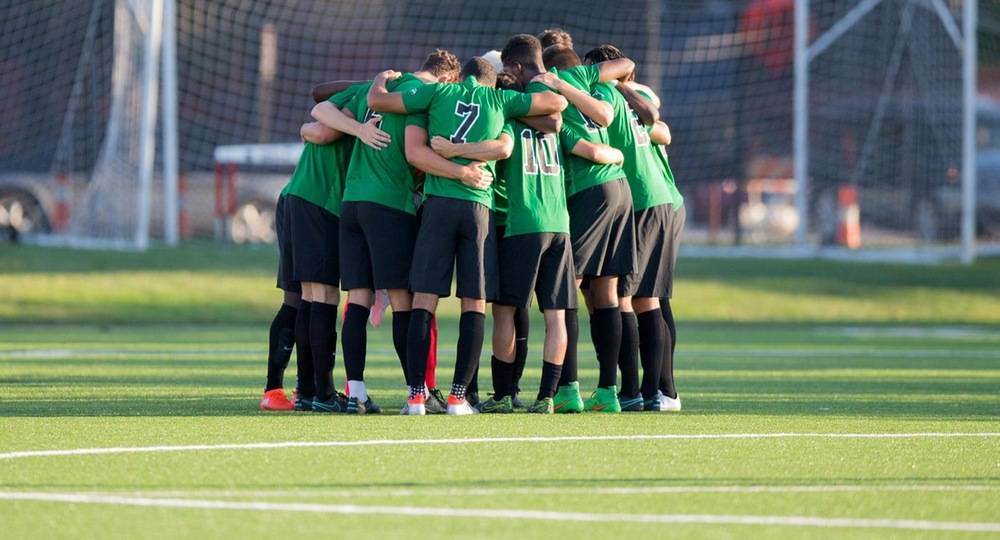 Cleveland State Men's Soccer Announces 2017 Slate
