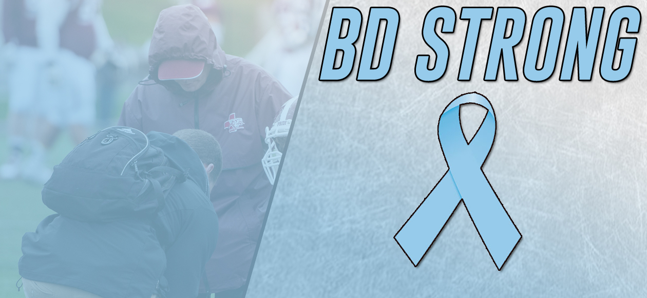 Football To Hold Cancer Awareness Game on Saturday