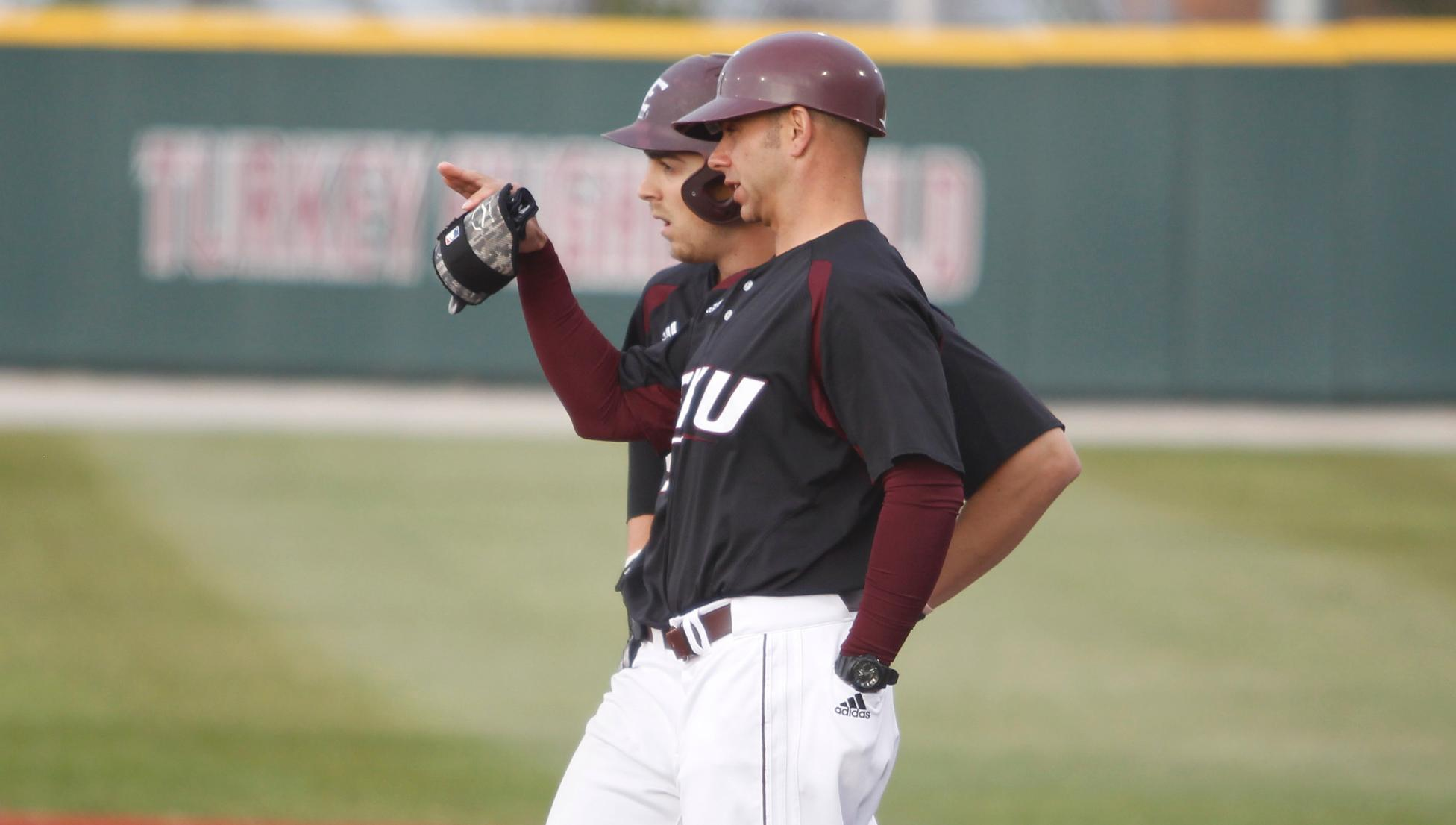 Eric Smith (contributed photo from EKU)