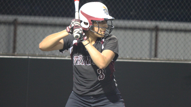 Mercado's Four RBIs Lead Tigers Over Pirates at SCAC Softball Championship