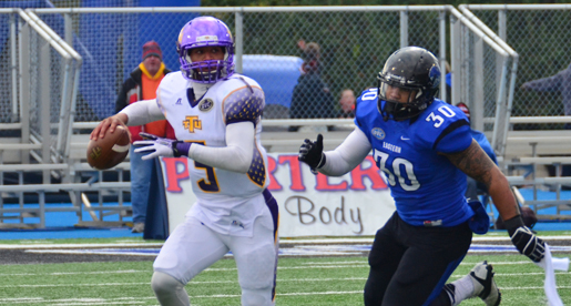 Offense, punt returns add up to 56-21 OVC win for No. 2 EIU over Tech