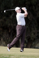 Broncos 9th After First Two Rounds At Anteater Invitational