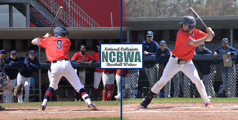Brooks, Fitzgibbon earn NCBWA preseason All-Midwest Region honors