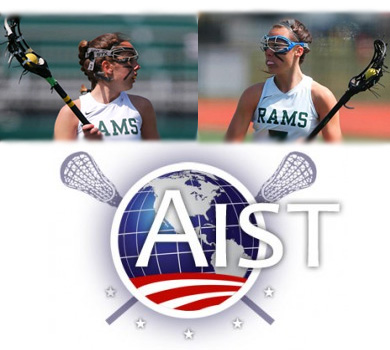 Rams Lax Duo Will Take Talents Overseas