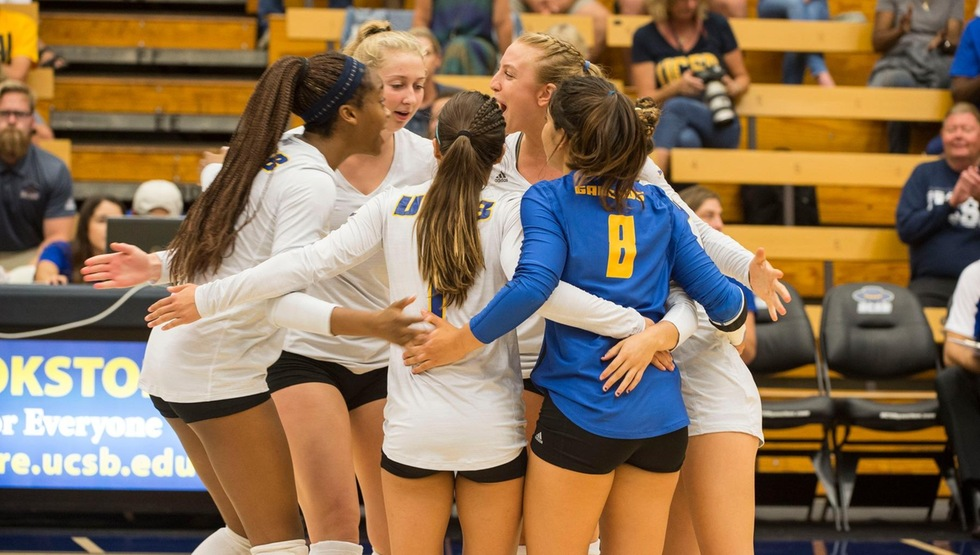 Gauchos Wrap Up Non-League Play at Pitt Panther Challenge