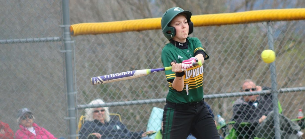 Hornet softball drops a pair to Bay Path on opening day