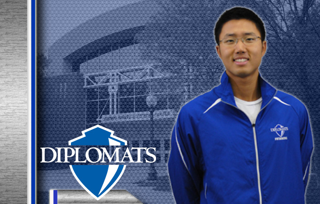 Scholar-Athlete Profile: Jin Hwang