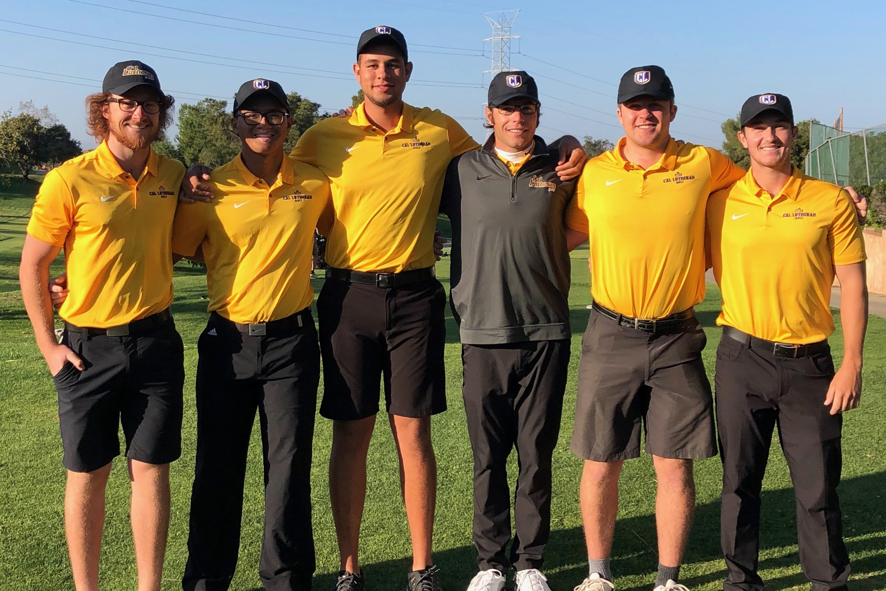 Kingsmen 10th, Rosen 18th at West Cup