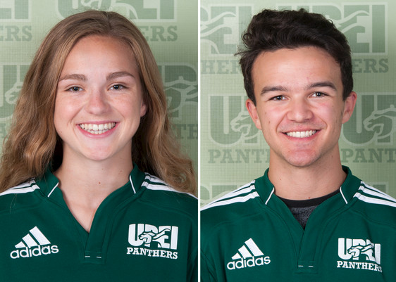 UPEI announces the Panther Subway Athletes of the Week, September 10-16