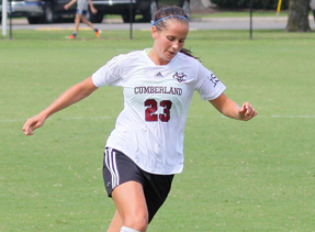 2013 Women?s Soccer Players of the Week ? No. 7