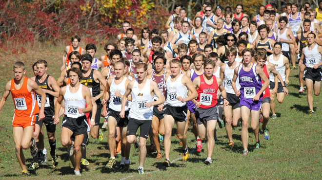 USTFCCCA Tabs Six SCAC Men's Cross Country Teams As All-Academic Teams