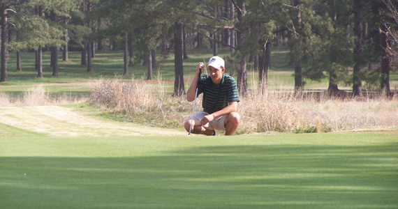 Bobcat Golf Finishes 11th at SpringHill Suites Intercollegiate