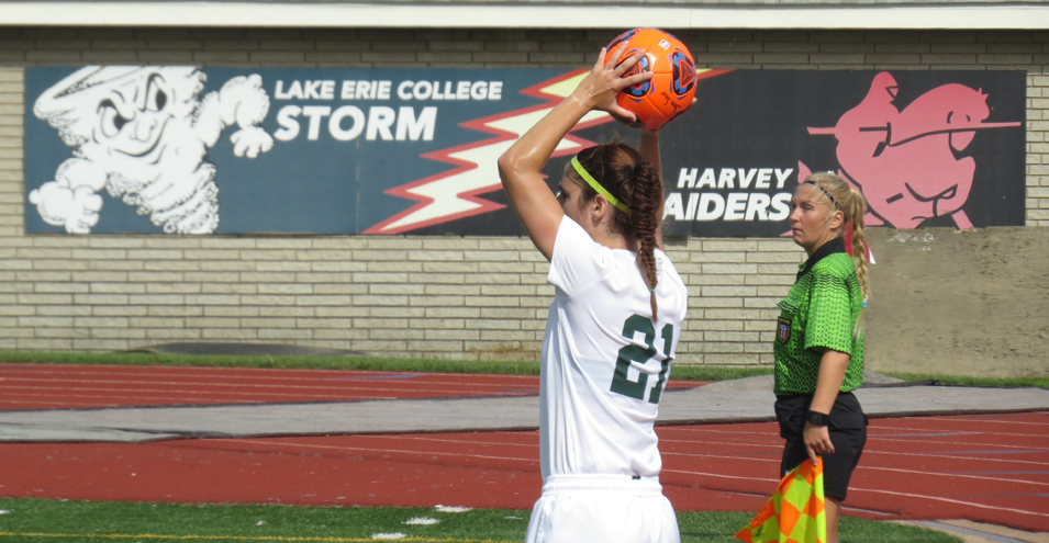 Storm Rallies for 2-1 Win Over Tiffin