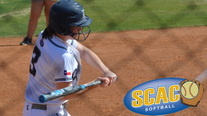 Dallas' Begle, TLU's Yenne Named SCAC Softball Players of the Week