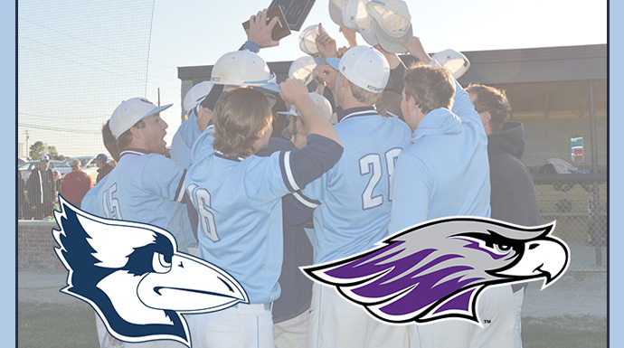Blue Jays Draw Wisconsin-Whitewater In Opening Round