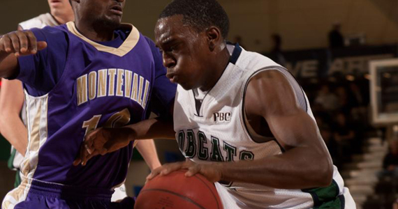 GC Men End Two-Game Slide with 67-65 Victory Over AASU