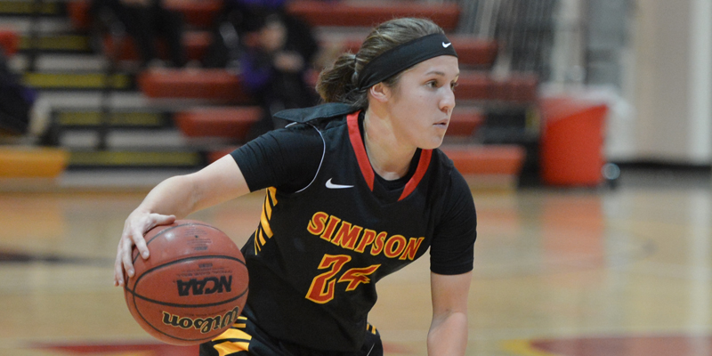 Storm women stumble down the stretch in IIAC Tournament loss