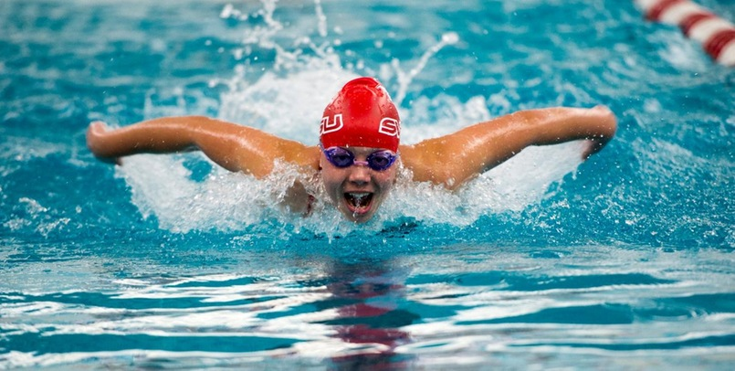 Cardinals Compete in Day One of NCAA Division II Championships
