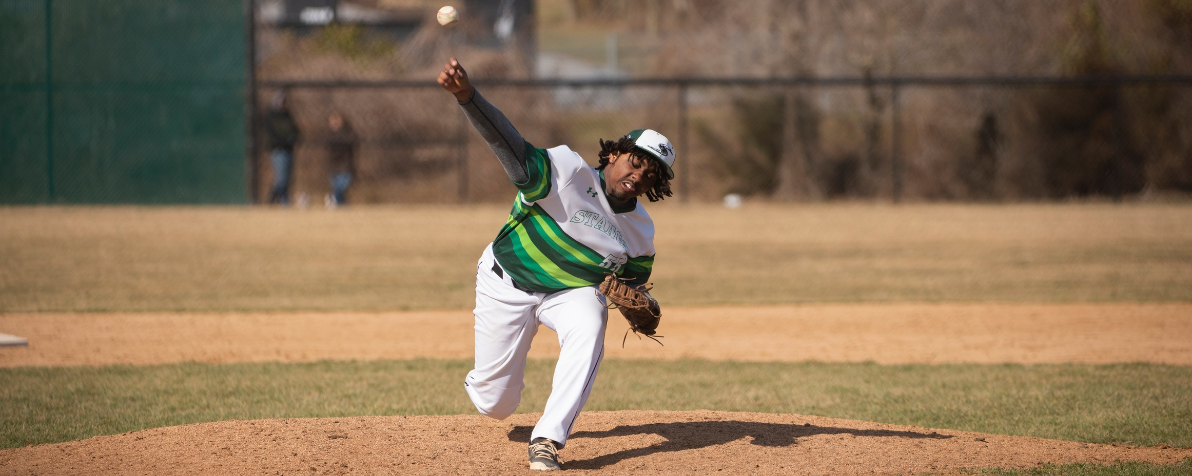 Strong Pitching Leads To Doubleheader Sweep Over Hood