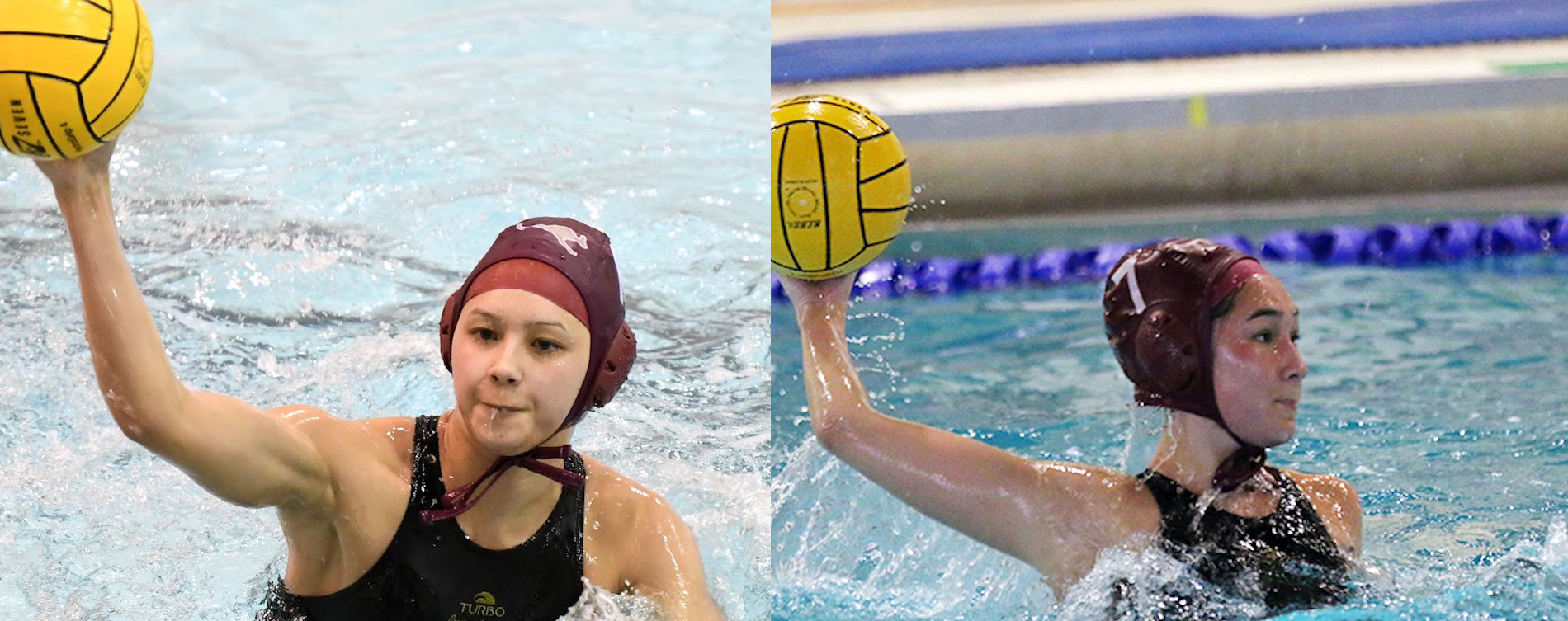 Wong, Le Named ACWPC All-Americans