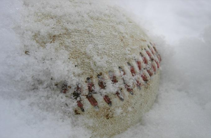 Baseball Game Against Fisher Canceled