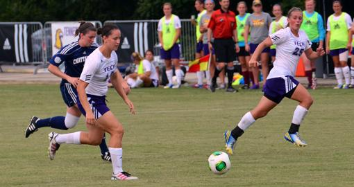 Golden Eagle soccer back in Cookeville for season's first OVC action at home