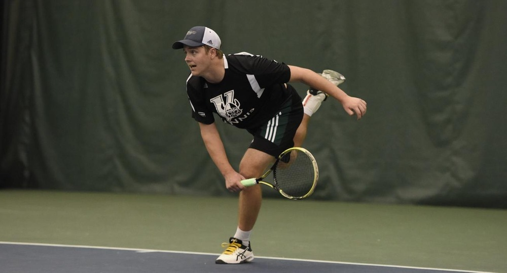 Men's Tennis Set For Louisville Invitational