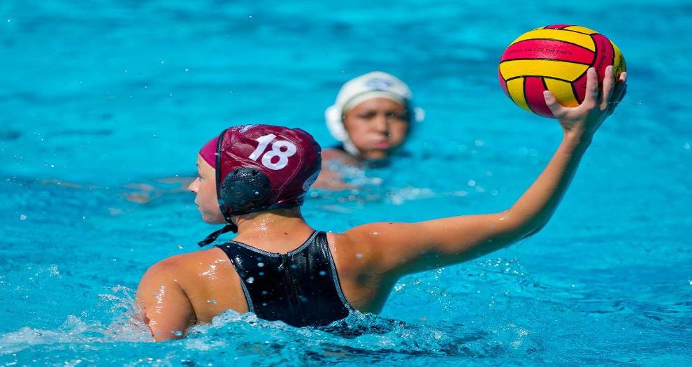 Women's Water Polo Hosts Fall Scrimmage November 16