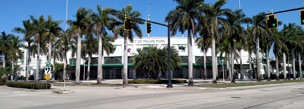 City of Palms Stadium