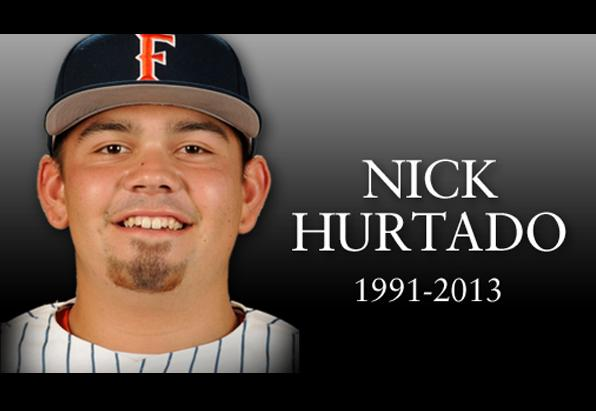 Titans Mourn Loss of Teammate Nick Hurtado
