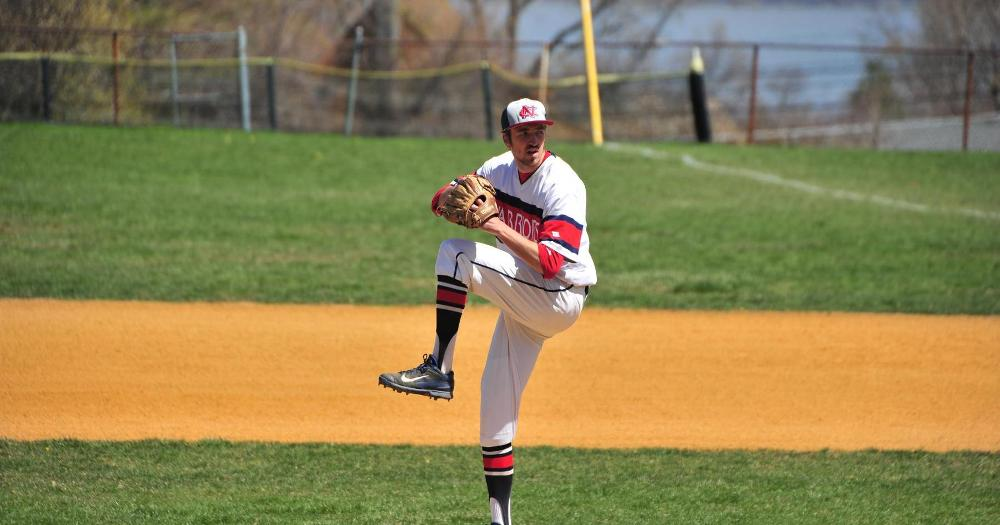 Baseball Falls Twice in Extras in CACC Finale