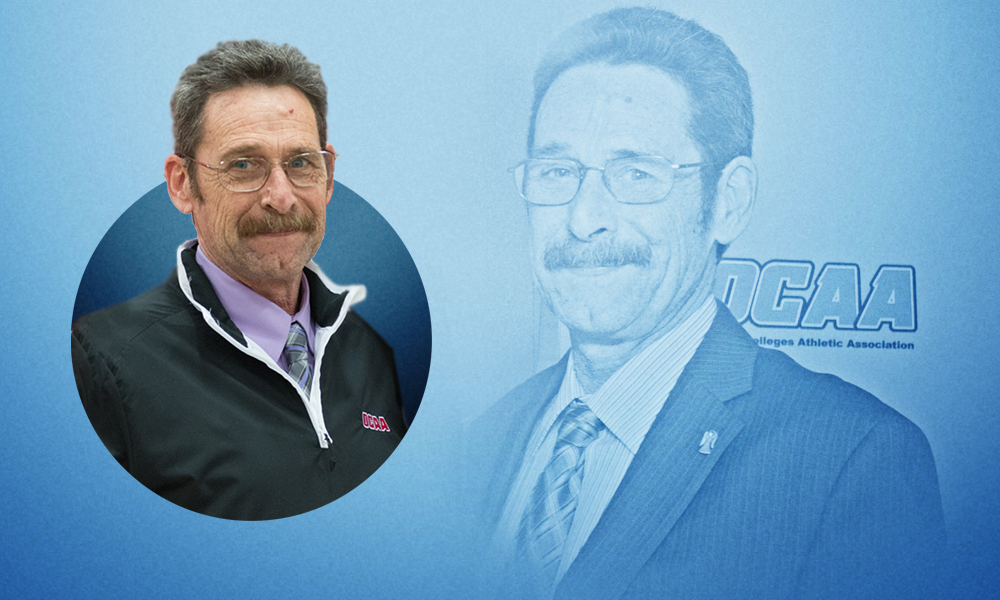 Wayne Fish to be inducted into OCAA Hall of Fame