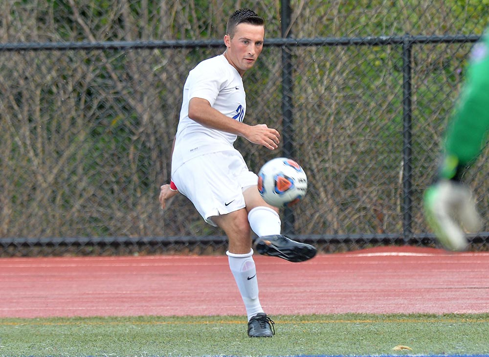 Worcester State Suffers 1-0 Loss to Daniel Webster at NCAA Tournament