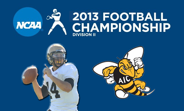 American International Receives Bid to NCAA Division II Football Championship
