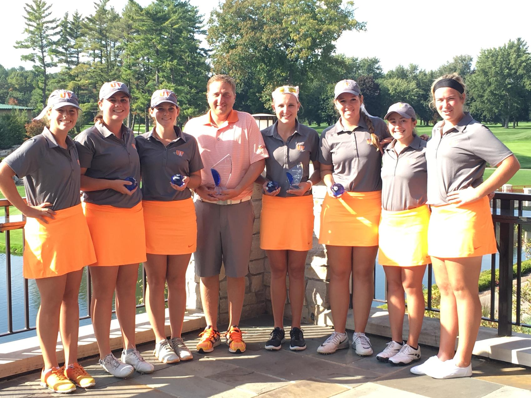 Findlay Dominates in Midland | Warner Wins Individual Title