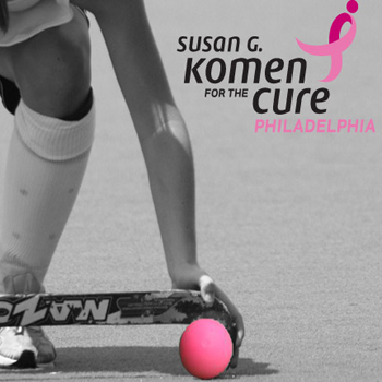 "Mount Holyoke Field Hockey Team Set to ""Play Pink"""