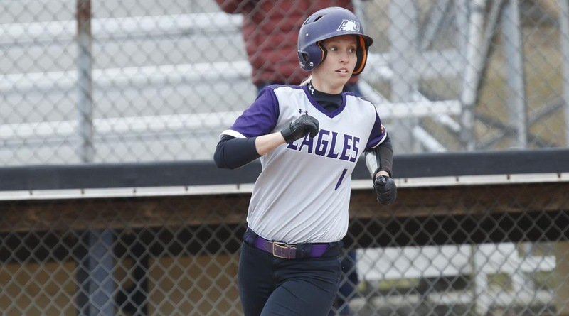 Eagles Sweep Rangers, Move Into Second In GLIAC
