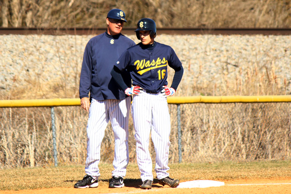Virginia Wesleyan Baseball