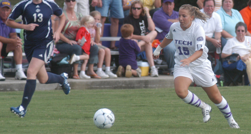 Golden Eagels can't find offense, fall to UTC 3-0