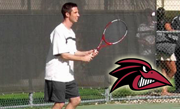Peter Arsenault Named Head Coach of Franklin Pierce Tennis Programs